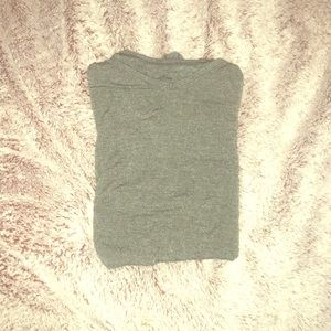 Gray Merona top